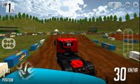Tata T1 Prima Truck Racing - Android Gameplay HD