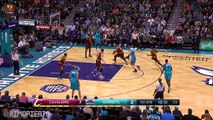 Cleveland Cavaliers vs Charlotte Hornets   Full Game Highlights   Dec 31, 2016