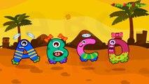 ABC Songs for Children New Version | Alphabet Songs for Kindergarten | Phonics Songs