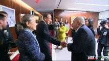 Ban Ki-Moon fait ses adieux aux Nations Unies