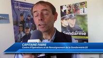 Hautes-Alpes : un réveillon de la St Sylvestre calme pour les gendarmes