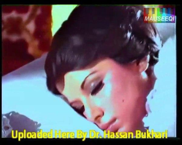 Niklo Kitabon Say - Zindagi - Track 25 of DvD A.Nayyar Duets with Original Audio Video