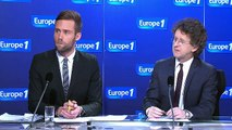 """Philippot : """"L'espace Schengen, c'est le rêve pour les djihadistes"""""""