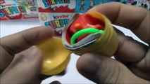 Making Sea Creatures with Play Doh for Children