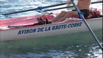 Bastia : le premier bain de l'année dans la joie et la bonne humeur
