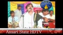 shafa ullah khan mara ha ta mara sahi yar jo ha-- Ansari State HDTV