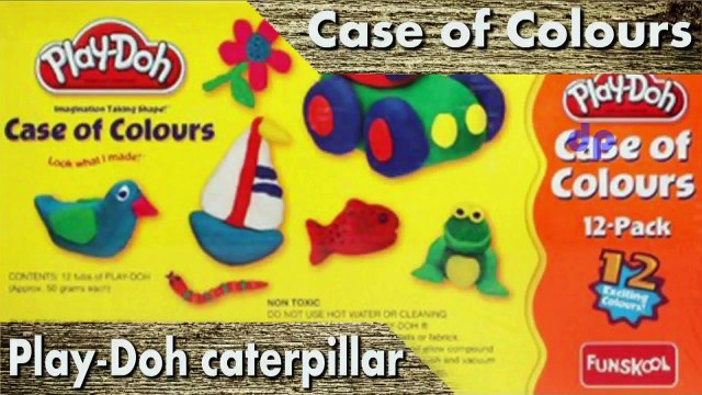 Angry Birds Play doh Claymation Video   Caterpillar & Angry Birds   Play Doh Angry Birds   playdough