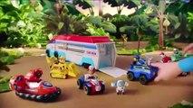 Paw Patrol Psi Patrol VS Teletubbies Teletubisie TV Toys Full HD Commercial