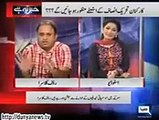 Rauf Klasra Revealed The Actual Reason Why Javed Hashmi Is Angry On Imran Khan