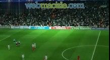 Beşiktaş Benfica Devre Arası Maçı Döndüren Tribün Çekim Tezahürat 23 Kasım 2016 | www.webmacizle.com