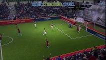Maç Özeti | 4 Büyükler Salon Turnuvası | Fenerbahçe 9 - Trabzonspor 3 | (13.01.2016) | www.webmacizle.com