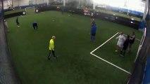 Equipe 1 Vs Equipe 2 - 01/01/17 14:09 - Loisir Créteil (LeFive) - Créteil (LeFive) Soccer Park