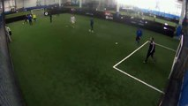 Equipe 1 Vs Equipe 2 - 01/01/17 14:12 - Loisir Créteil (LeFive) - Créteil (LeFive) Soccer Park