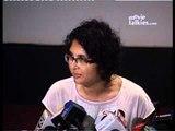 Kiran Rao: 'DK Bose is just a name, like Munni and Sheila!'