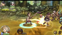 Grimms Notes (JP) (by SQUARE ENIX) Gameplay IOS / Android