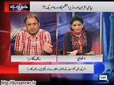 Rauf Klasra Revealed The Actual Reason, Why Javed Hashmi Defame To Imran Khan