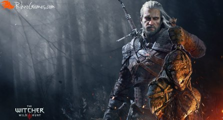 How to Download and Install The Witcher 3 Wild Hunt Free Full for PC [24GB Setup] without any Error