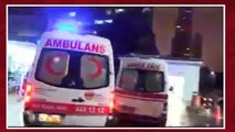 Reina Saldırısı ! Ortaköy Reina Gece Kulübüne Silahlı Terör Saldırısı! 39 Ölü - 69 Yaralı!!