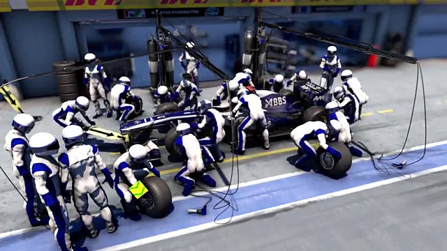 Formula One Pit Stops[1]