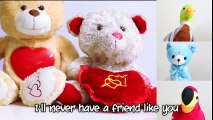 _Friend Like You_ Funny Friendship Day Song- Funzoa Teddy