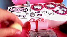 Kitty Kitchen│Toys│Baby Toys│Baby Cooking Toys│Cooking Toys│Food Toys│Baby Cooking│Play Kitchen│Baby