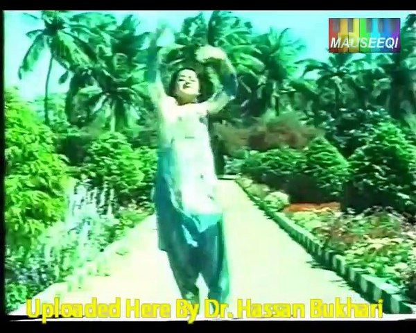Maine Tujh Ko Dair Mein Jana - Biwi Ho To Aisi - Track 30 of DvD A.Nayyar Duets with Original Audio Video