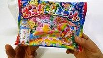 Japon Şekeri Yapma Seti - Japanese Candy Making Kit!