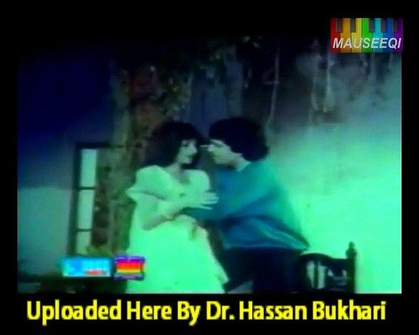 Tanhai Mein Ik Tum - Shahenshah - Track 36 of DvD A.Nayyar Duets with Original Audio Video