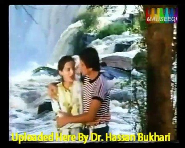 Laila Laila Laila - Love Story - Track 37 of DvD A.Nayyar Duets with Original Audio Video