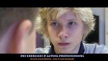 Exemples d'ateliers à la Section Cinéma Jeunes de Toulouse