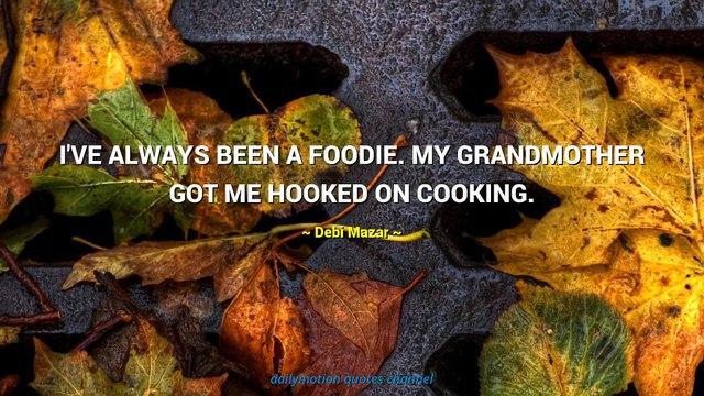 Debi Mazar Quotes #3