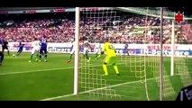 Eden Hazard - Amazing Skills & Goals  2016-17