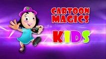 Baa Baa Black Sheep - Childrens Nursery Rhymes song by cartoon magics