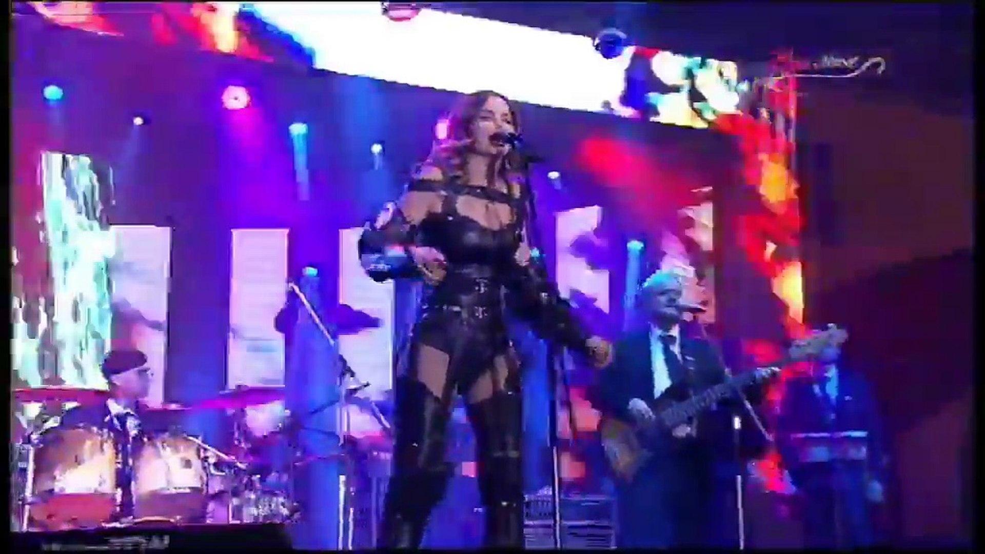 Severina - Koncert Guca 2016 deo 1