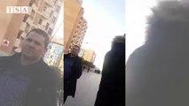 Violente émeute à Béjaïa contre la Loi de finances 2017