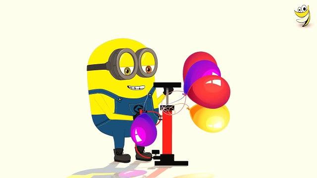 Minions Mini Movies 2016  -  Funny All #Minion Mini Movies   Funny #minions Cartoon [1080p]_4