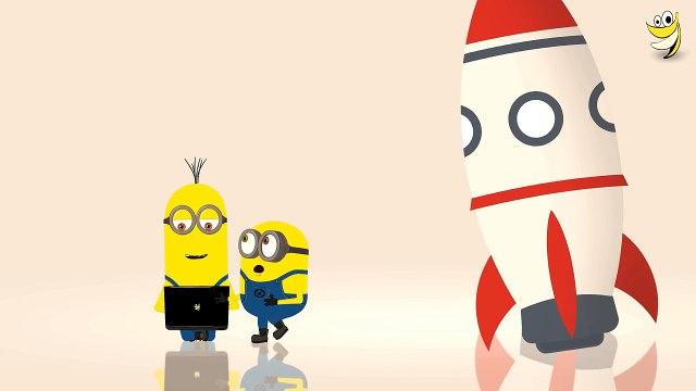 Minions Mini Movies 2016  -  Funny All #Minion Mini Movies   Funny #minions Cartoon [1080p]_14