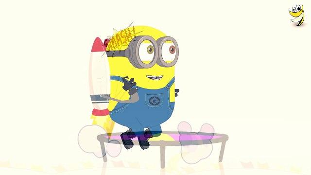 Minions Mini Movies 2016  -  Funny All #Minion Mini Movies   Funny #minions Cartoon [1080p]_21