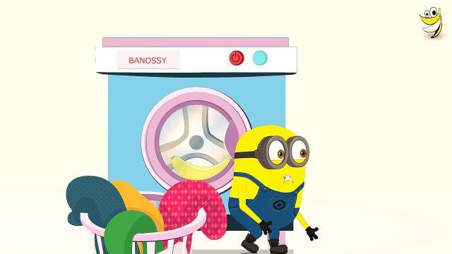 Minions Mini Movies 2016  -  Funny All #Minion Mini Movies   Funny #minions Cartoon [1080p]_39