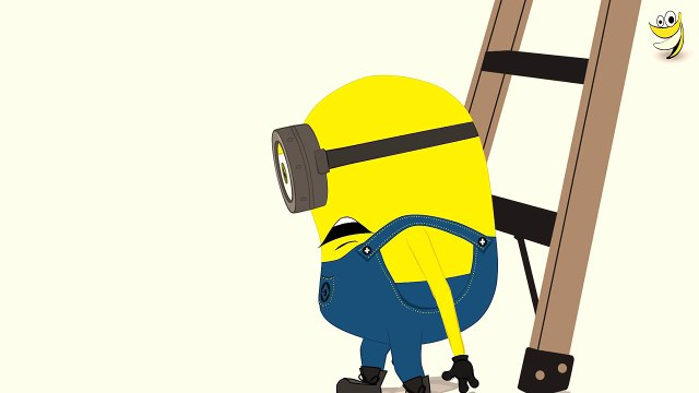 Minions Mini Movies 2016  -  Funny All #Minion Mini Movies   Funny #minions Cartoon [1080p]_96