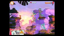 Angry Birds 2 (By Rovio Entertainment Ltd) - Level 82 - iOS / Android - Walktrough Gameplay