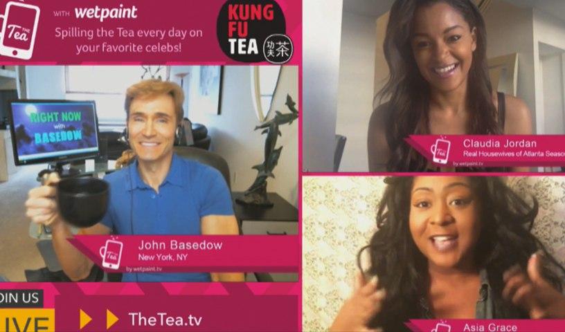 KANYE WEST, DONALD TRUMP, KIM K, GEORGE MICHAEL, PRINCE & MORE | The Tea