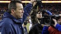AP: Kubiak Quits, Kelly & McCoy Fired