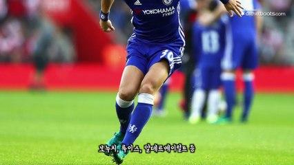 [부츠 랭킹] 중앙 수비수가 선호하는 축구화 TOP 5 (Defender football boots TOP 5)