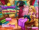 Baby Games For Kids - Rapunzel Design Rivals