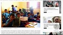 En Inde, planter un contre au lieu de payer les frais de scolarité
