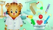Doctor Daniel - Playing Doctor Daniel - Daniel Tiger Games