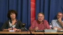 Table ronde de clôture du colloque Henri Guillemin 2013 (deuxième partie)