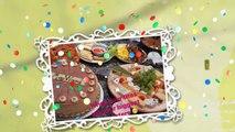 MAYWARD May Pa Cake Si Tita Barbers