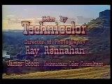 Rage at Dawn (1955) - Full Length Western Movie, Randolph Scott